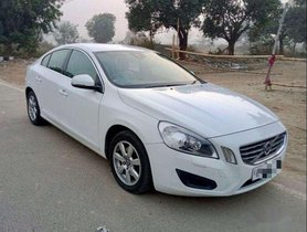 2013 Volvo S60 2013 AT for sale in Gurgaon