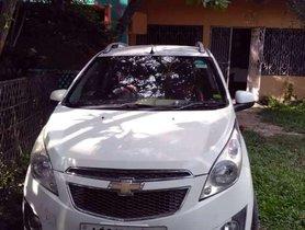 Used 2013 Chevrolet Beat Diesel MT for sale in Nagaon
