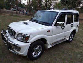 Used 2011 Mahindra Scorpio VLX MT for sale in Krishnanagar