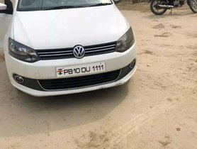 Volkswagen Vento 2013 MT for sale in Hanumangarh
