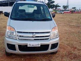 Maruti Suzuki Wagon R LXI 2009 MT for sale in Erode