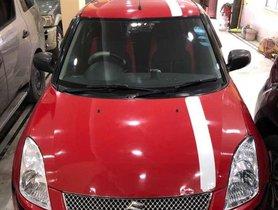 Maruti Suzuki Swift VXi 1.2 BS-IV, 2010, Petrol AT for sale in Kolkata