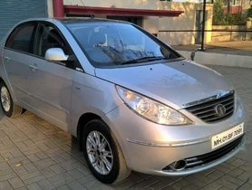 Used 2012 Tata Manza MT for sale in Nashik