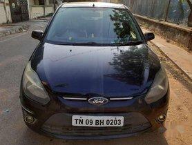 Used Ford Figo Diesel ZXI 2010 MT for sale in Chennai