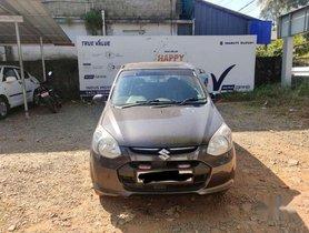 Maruti Suzuki Alto 800 Lxi, 2014, Petrol MT for sale in Palai