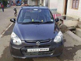 Used 2013 Maruti Suzuki Alto MT for sale in Tirunelveli