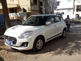 Maruti Suzuki Swift MT 2019 for sale in Eluru