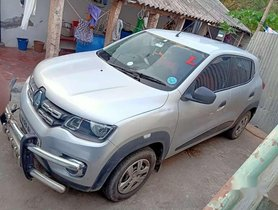 Used 2016 Renault KWID MT for sale in Madurai