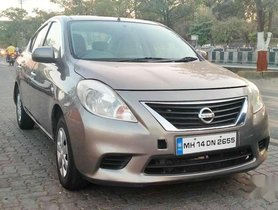 Used Nissan Sunny XL 2011 MT for sale in Pune