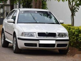 2005 Skoda Octavia 1.9 TDI MT for sale in Coimbatore