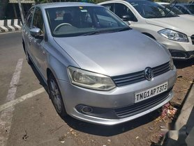 Volkswagen Vento Highline 2011 Petrol MT for sale in Chennai