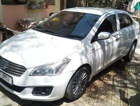 Used 2017 Maruti Suzuki Ciaz MT for sale in Jalgaon