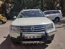 Renault Duster 110 PS RXL, 2014, Diesel MT in Mumbai