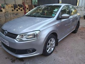 Volkswagen Vento Comfortline Petrol Automatic, 2011, Petrol AT in Chennai