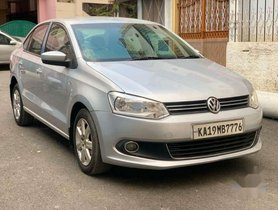 2011 Volkswagen Vento MT for sale in Nagar
