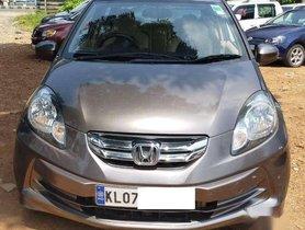 Used 2014 Honda Amaze MT for sale in Kochi