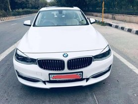 BMW 3 Series GT 320d Luxury Line, 2017, Diesel AT in Gurgaon