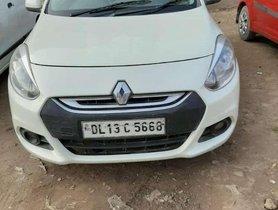 Renault Scala RxZ Diesel, 2013, Diesel MT in Ghaziabad
