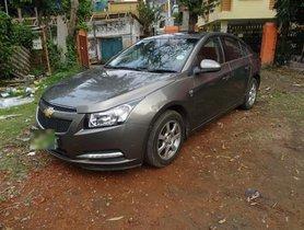 2011 Chevrolet Cruze LTZ MT for sale in Kolkata