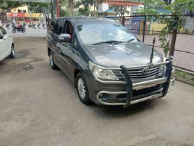 Used 2012 Toyota Innova 2.5 E MT for sale in Chennai