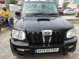 2012 Mahindra Scorpio MT for sale in Hyderabad