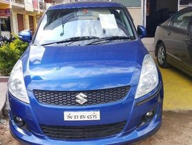 Maruti Suzuki Swift ZDi, 2012, Diesel MT in Coimbatore