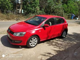 Volkswagen Polo 2011 MT for sale in Vadodara