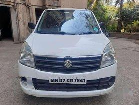 Maruti Suzuki Wagon R 1.0 LXi CNG 2011 MT in Mumbai