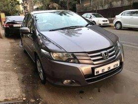 2011 Honda City AT for sale in Mumbai
