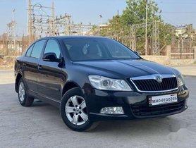 Skoda Laura Elegance 2.0 TDI CR Automatic, 2010, Diesel AT in Thane