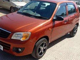 2013 Maruti Suzuki Alto K10 LXI MT for sale in Ludhiana