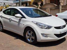2012 Hyundai Elantra MT for sale in Nagar