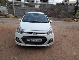 2015 Hyundai i10 Sportz MT for sale in Hyderabad