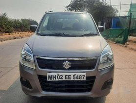 Maruti Suzuki Wagon R Wagonr VXI 2016 Petrol AT in Mumbai