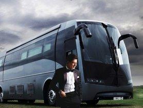 Here's A Good Look at Shahrukh Khan's Swanky Vanity Van