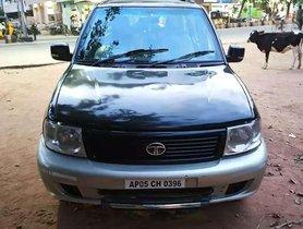 Used 2009 Tata Safari MT for sale in Hindupur