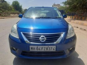 Nissan Sunny Special Edition XV, 2013, Diesel MT in Mumbai