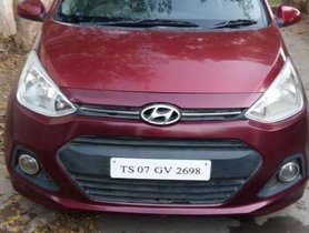 2015 Hyundai i10 Magna 1.1 MT for sale in Hyderabad