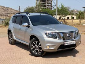 Nissan Terrano XL 2015 AT for sale in Thane