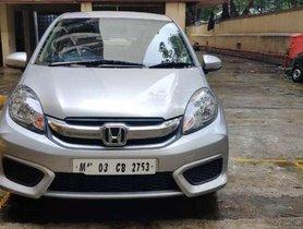 Honda Amaze 1.5 SMT I DTEC, 2016, Diesel MT in Mumbai