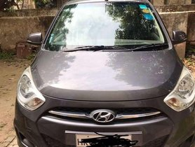 Used 2012 Hyundai i10 MT for sale in Chandigarh