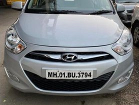 Used 2014 Hyundai i10 Sportz 1.2 MT for sale in Mumbai