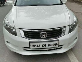 2009 Honda Accord MT for sale in Lucknow