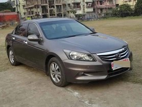2011 Honda Accord 2.4 M/T for sale in Kolkata