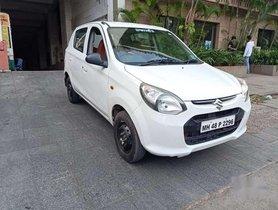 Used 2012 Maruti Suzuki Alto 800 LXI MT for sale in Mumbai