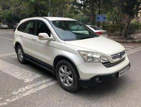 Used 2009 Honda CR V 2.4 MT for sale in New Delhi