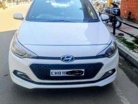 Hyundai I20, 2016, Petrol MT for sale in Chandigarh