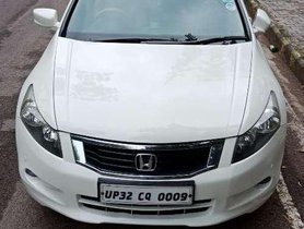 Honda Accord 2009 AT for sale in Lucknow