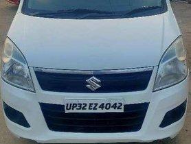 2013 Maruti Suzuki Wagon R MT for sale in Lucknow