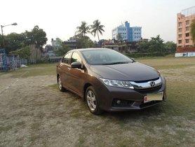 2015 Honda City i DTec V MT for sale in Kolkata